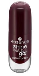 Essence Shine last&Go! Lakier do paznokci 57 Don' stop believe 8ml
