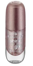 Essence Shine last&Go! Lakier do paznokci 59 Sparks fly 8ml