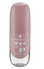 Essence Shine last&Go! lakier do paznokci 80 8ml