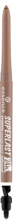 Essence Superlast Eyebrow Pomade Pencil Wodoodporna pomada do brwi w kredce 10