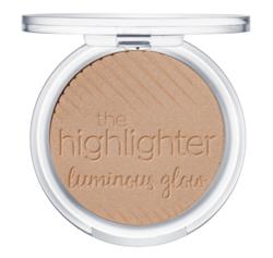 Essence The Highlighter Rozświetlacz do twarzy 02 Sunshowers 9g