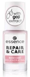 Essence nail REPAIR&CARE Base Coat Baza do lakieru do paznokci 8ml