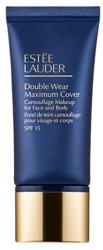 Estee Lauder Double Wear Maximum Cover Mocno kryjący podkład do twarzy i ciała 4N2 30ml