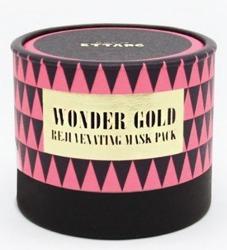 Ettang Wonder Gold Rejuvenating Mask Pack Ujędrniająco-wygładzająca maseczka typu peel-off 50g
