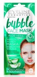 Eveline Bubble bąbelkowa maska w płacie Aloe Vera 1szt.
