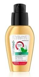 Eveline Cosmetics Handmed+ Odświeżający ochronny żel antybakteryjny do rąk z olejkiem z drzewa herbacianego 37ml