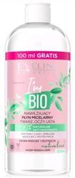 Eveline Cosmetics I'm BIO płyn micelarny Nawilżający 500ml