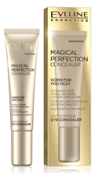 Eveline Cosmetics Magical Perfection Korektor pod oczy 01 Light 15ml