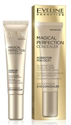 Eveline Cosmetics Magical Perfection Korektor pod oczy 02 Medium 15ml