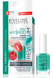 Eveline Cosmetics Pro Hybrid  Serum regenerujące do paznokci 12ml