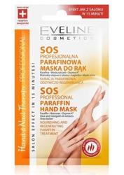 Eveline Cosmetics SOS Parafinowa maska do rąk 7ml
