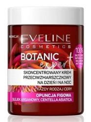 Eveline Cosmetics botanicEXPERT Skoncentrowany krem przeciwzmarszczkowy Opuncja Figowa 100ml