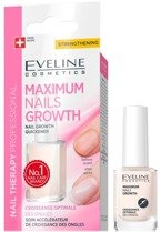 Eveline Nail Theraphy Maximum Nails Growth Odżywka do paznokci 12ml