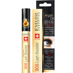 Eveline SOS Lash Booster Serum do rzęs 5in1 -  Serum do rzęs z olejkiem arganowym 5w1 10ml