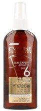 Eveline SunExpert  Argan Oil SPF6 Spray Przyspieszacz opalania 150ml