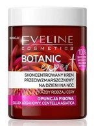 Eveline botanicEXPERT Skoncentrowany krem przeciwzmarszczkowy Opuncja Figowa 100ml