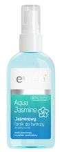 Evree Aqua Jasmine Jaśminowy tonik do twarzy 75ml