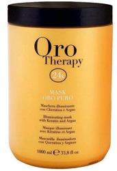 FANOLA Oro Therapy - Maska rozświetlająca 1000ml
