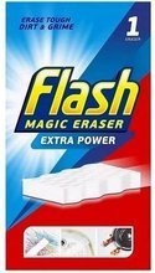 FLASH Magiczna Gąbeczka Extra Power