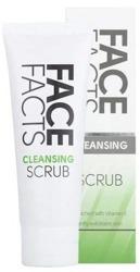 Face Facts Scrub Hydrating Peeling do twarzy oczyszczająco-nawilżający 75ml