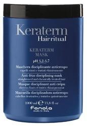 Fanola Keraterm Hair Ritual Keratynowa maska do włosów 1000ml