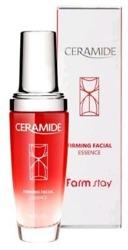 FarmStay CERAMIDE Firming Facial Essence Ujędrniająca esencja z ceramidami 50ml