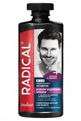 Farmona Radical MEN Wzmacniający szampon przeciw wypadaniu włosów 400ml