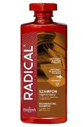 Farmona Radical Szampon regenerujący do włosów suchych i łamliwych 400ml