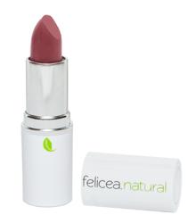 Felicea Naturalna matowa szminka do ust 224 red wine