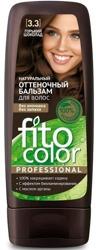 FitoColor balsam koloryzujący do włosów 3,3 140ml