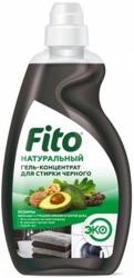 Fitokosmetik płyn do prania czarnych ubrań FITO272 980ml
