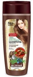 Fitokosmetik szampon FITO112 Dziegciowy 270ml