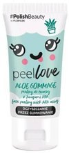 Floslek PeelLove Aloe peeling do twarzy 75ml