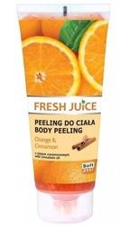 Fresh Juice Peeling Pomarańcza 200ml