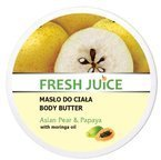 Fresh Juice masło d/c Asian Pear&Papaya 225ml