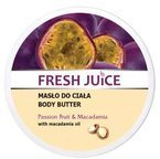 Fresh Juice masło do ciała Passion Fruit&Macadamia 225ml