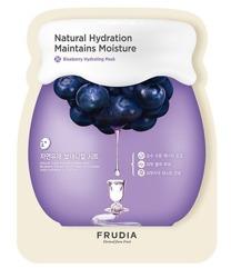 Frudia Blueberry Hydrating Sheet Mask Nawadniająca maska do twarzy 27ml