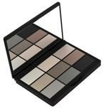 GOSH 9 Shades Shadow Collection - Paleta 9 cieni do powiek 004 To Be Cool In Copenhagen 12 g [KOSM001]