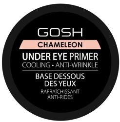 GOSH Under Eye Primer 001 Chameleon Baza pod cienie 2,5g