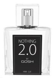 GOSH Woda toaletowa NOTHING 2.0 HIM 100ml