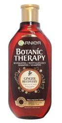 Garnier Botanic Therapy Honey Ginger Rewitalizujący szampon do włosów 400ml
