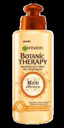 Garnier Botanic Therapy Miód&Propolis Krem do włosów bez spłukiwania 200ml