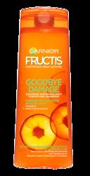 Garnier Fructis Goodbye Damage Szampon wzmacniający do włosów zniszczonych 250ml