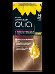 Garnier OLIA Farba do włosów 7G Ciemny Greige