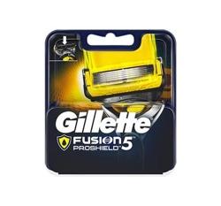 Gillette Fusion 5 Proshield Wkłady do maszynek 4 sztuki