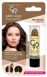 Golden Rose Gray Hair Touch-up Stick Sztyft na odrosty 09 Ashy Blonde