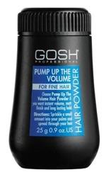 Gosh Pump Up The Volume - Puder zwiększający objętość włosów 25g