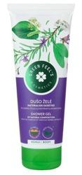 Green Feel's Żel pod prysznic z ekstraktami ziołowymi 250ml