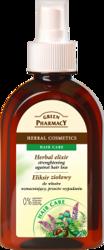 Green Pharmacy Eliksir w sprayu ziołowy do włosów wzmacniający przeciw wypadaniu 250 ml