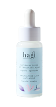 HAGI Naturalny eliksir anti-aging Magnolia/Sea Algae 30ml